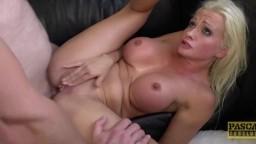 Perfora duro todos los agujeros de la finlandesa Cindy Sun - Vídeo porno hd
