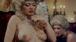 Porno vintage alemán - Katharina und ihre wilden Hengste, Teil 1 (1983)