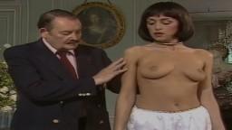 Porno vintage francés - Les culottes de Charlotte (1982) - Película completa - Vídeo hd