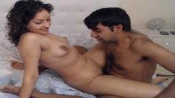 Una pareja india filma sus proezas sexuales
